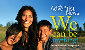 Alberta Adventist News