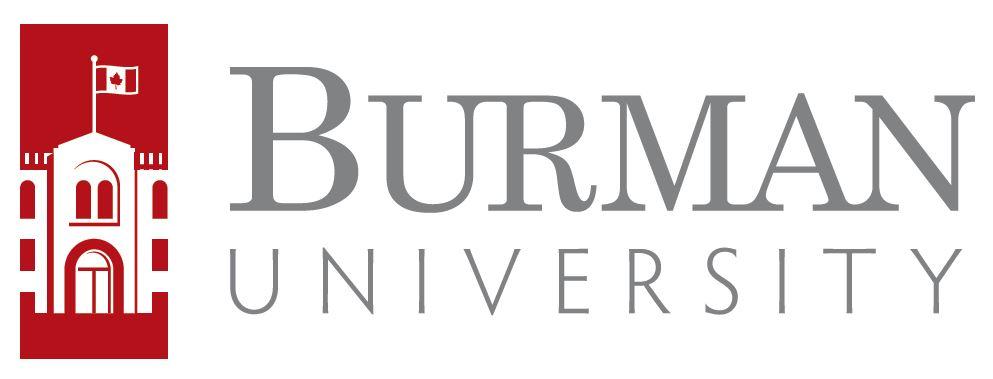 Canadian University College Logo